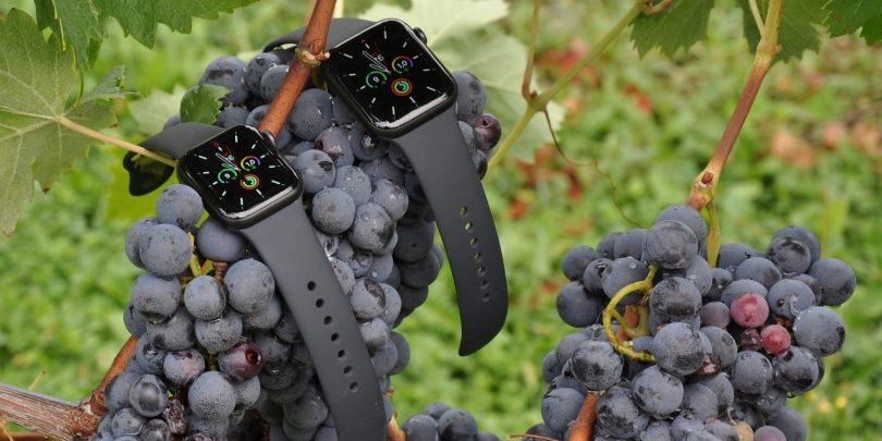 Apple Watch Series 6 in SE: Uri, ki ju bo večina le stežka vzljubila