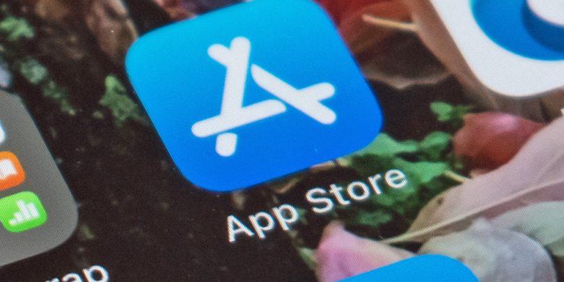 Apple se poskuša z znižanjem marž prikupiti manjšim razvijalcem aplikacij