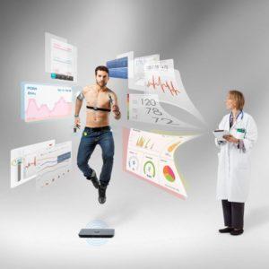 Digitalni nadzor življenja – sam sebi »doktor«