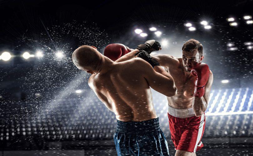 Apple in Epic Games drug proti drugemu v rokavicah – boksarskih