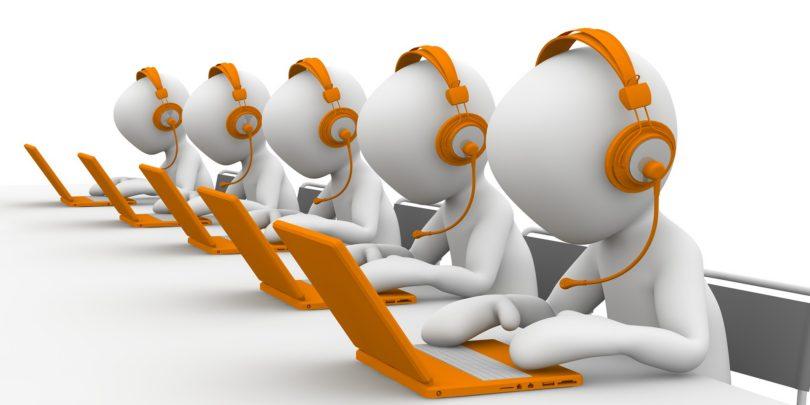 Naročnin in vezav na telekomunikacijske storitve se ne sklepa po telefonu!