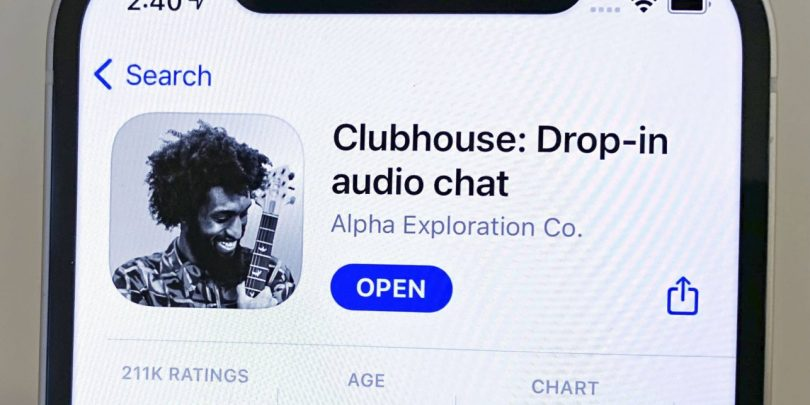 NEDELJSKI NASVET: V klubsko hišo na ekskluzivni pogovor