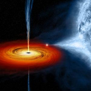 Digitalna črna luknja