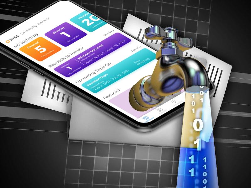 NEDELJSKI NASVET: Telefon podatke pošilja, ti pa tega ne moreš preprečiti