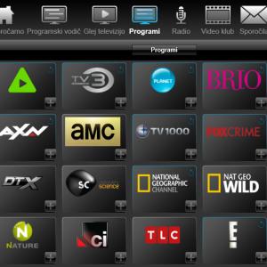 Pop TV je potrdil izstop iz DVB-T in dosegel dogovor s Telemachom