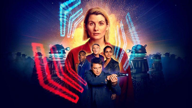 Revolution of the Daleks: Vesoljske »kante« odlične, ostalo sedi minus 2! (#videonapovednik)