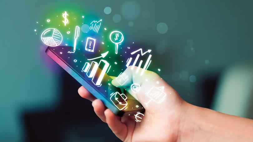 V digitalni ekonomiji zmagovalec pobere vse