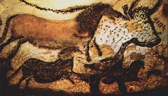 Slikarije jamskih ljudi so preživele deset tisočletij, moje digitalne fotografije pa …