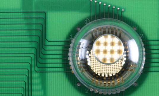 Naše oko optično slabše od elektronskega