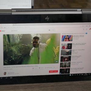 HP EliteBook x360 1020 G2: Zanimiv in dobro izdelan poslovni prenosnik!