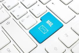 Slabe navade pri pošiljanju pošte