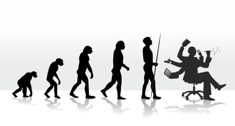 Se upiramo evoluciji?