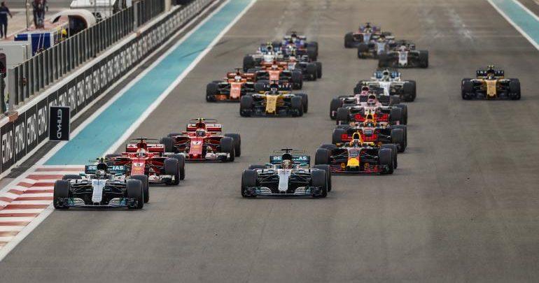 Formula 1 ta vikend prihaja na TV3, ne pa še z naročniško storitvijo