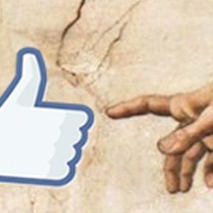 Vesoljne tehnološke cerkve: Cerkev »globalne vasi«