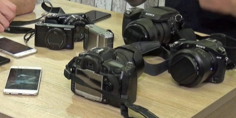 Oddaja Tehnozvezdje #7 – Preskoči fotoaparat in si kupi dober telefon