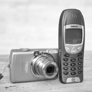 001 Fotkast: Mobilniška fotografija