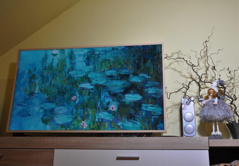 Si pripravljen na dizajnerski televizor? (#video)