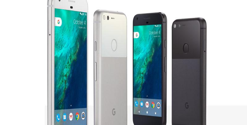 Ne samo Googlov Pixel, Slovenijo bodo obšli še nekateri drugi novi telefoni