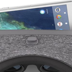 HTC se vrača v staro vlogo, Google se podaja v novo