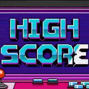 High Score: Osredotočenost na eno samo stvar! Na najboljši rezultat.