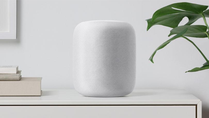 Domači iPod bo kradel kupce Amazonu, Googlu, Sonosu, …