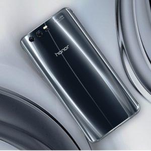 Zakaj Huawei v Honorju 9 potrebuje cenejši in atraktivnejši P10?