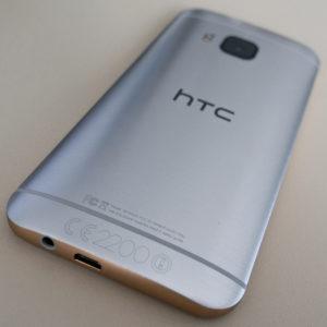 Danes HTC in nikdar več?