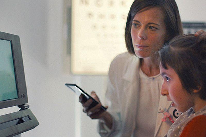 Huaweijeva umetna inteligenca bo pomagala otrokom, ki imajo težave z vidom