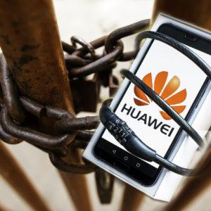 Se bo Googlu še kolcalo po Huaweiju?