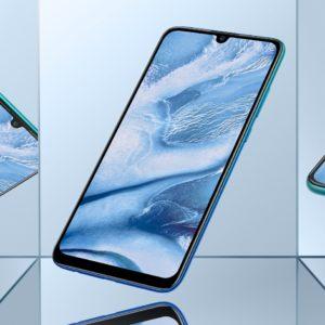 Huawei predstavil telefon P smart 2019, v Sloveniji že na voljo
