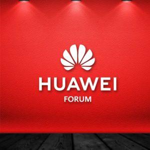 Huawei predstavlja novo komunikacijsko platformo