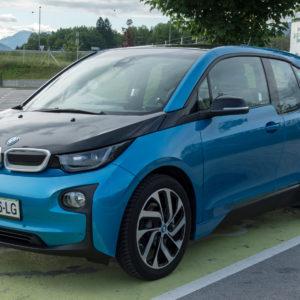 Oddaja Tehnozvezdje #6 – BMW i3