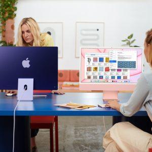Končno iMac, kakršnega smo si že dolgo želeli