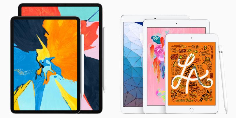 Ponudba iPadov se je povečala – katerega izbrati?