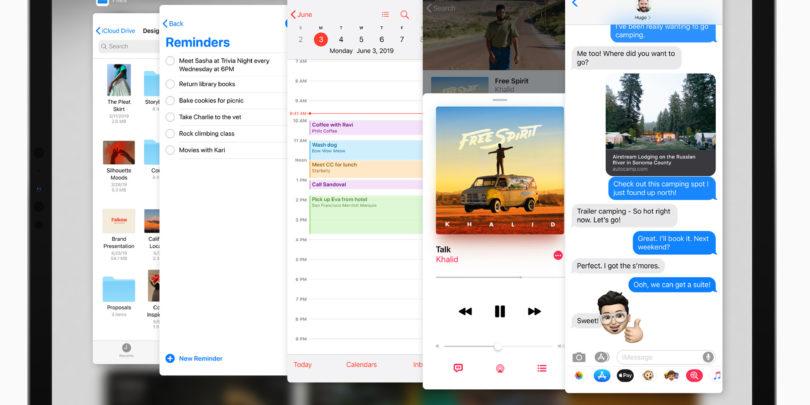 Od jeseni bo iPad uporaben tudi za resno delo!
