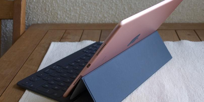 Apple iPad Pro 10.5: Preveč za tablico, premalo za PC