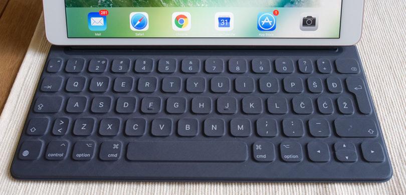 Apple je še vedno spredaj, a tudi njemu zmanjkuje idej