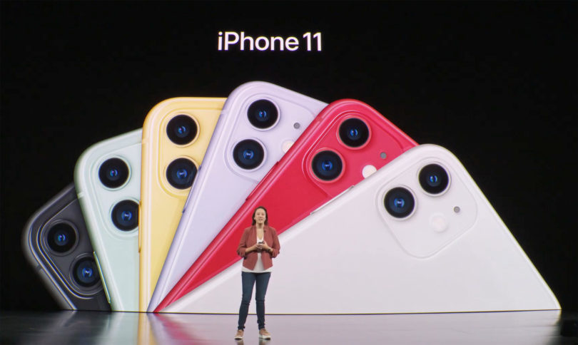 Koliko je iPhone 11 »nov«, je stvar pogleda in marketinga