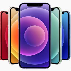 Pametni telefoni so znova hit, najbolj se smeji Applu, Huawei potolčen