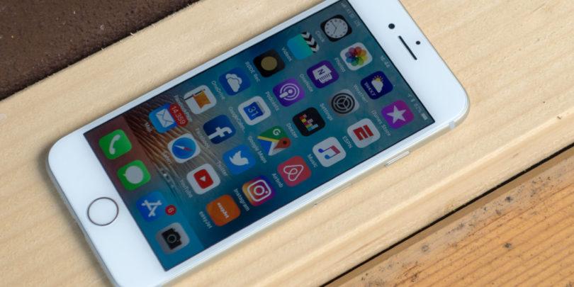 iPhone 8 (Plus): Ves napredek zadnjega desetletja v znanem paketu