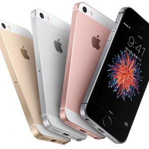 Tujim ocenjevalcem je iphone se večinoma všeč