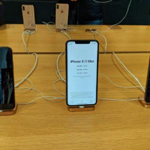 Novi iPhone od jutri pri vseh treh glavnih operaterjih