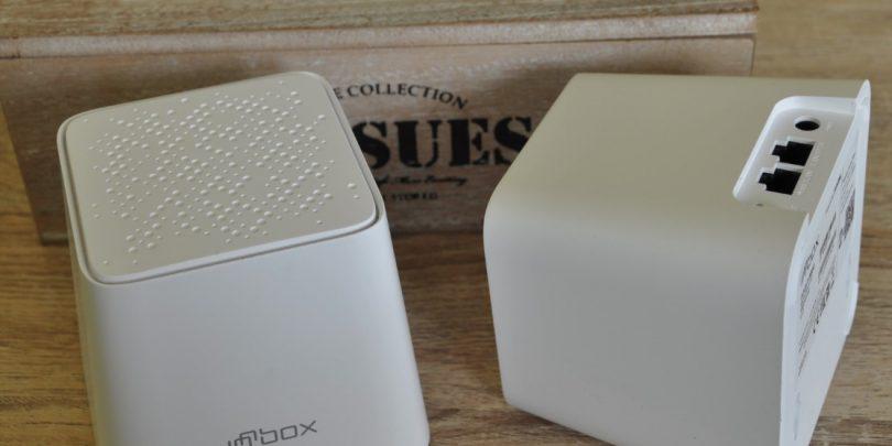 Innbox M60: »Pametna Wi-Fi mreža« je preprosta za namestitev, če se kje ne zatakne!