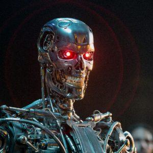 Razvoj umetne inteligence in povezav med stroji
