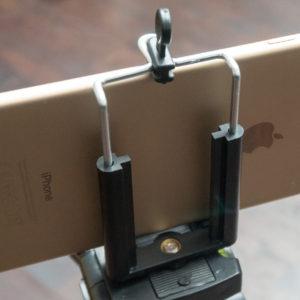 Dvojni fotoaparat v iPhone 7 Plus prinaša manj od pričakovanj