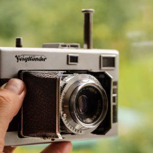 Kako se je v slabih petintridesetih letih svet obrnil na glavo: Fotografija