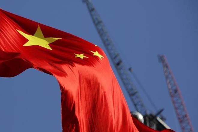 """Vztrajen kitajski marš proti """"SVETOVNI PREVLADI"""""""
