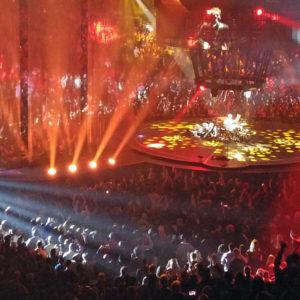 Konec snemanja koncertov?