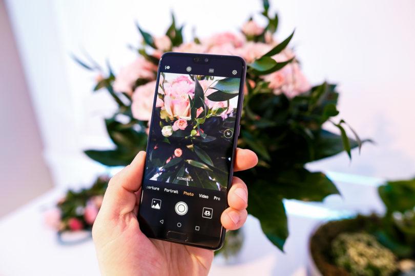 Kako je Huawei zasedel prestol DxOMark lestvice? (sponzorirano)