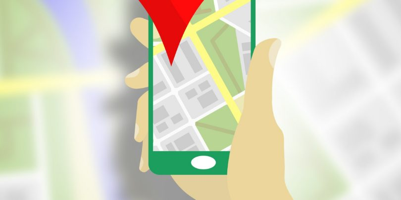 Googlova nenasitna želja po lokacijskih podatkih